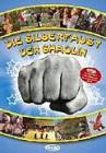 Die Silberfaust der Shaolin  kl Hartbox