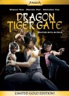 Dragon Tiger Gate - Limited Gold Edition