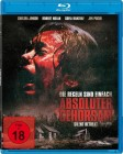 Absoluter Gehorsam - Silent Retreat - uncut (Blu Ray) NEU/OV