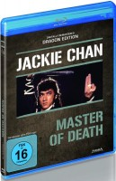 Jackie Chan - Master of Death - Dragon Edition, 3D-Version
