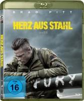 Fury - Herz aus Stahl, wie neu!!! Brad Pitt