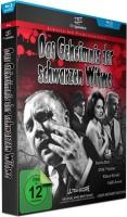Filmjuwelen: Das Geheimnis der schwarzen Witwe Blu-ray Schub