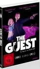 The Guest - Dan Stevens - Action-Thriller 2014 - uncut - DVD