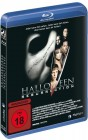 Halloween - Resurrection (Blu Ray) NEU/OVP