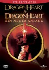 Dragonheart & Dragonheart II - Ein neuer Anfang