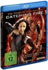 Die Tribute von Panem - Catching Fire  Blu-ray/NEU/OVP