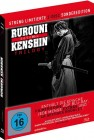 Rurouni Kenshin Trilogy - Sonderedition