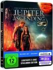 Jupiter Ascending - 3D - Steelbook