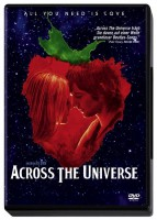 Doppel-DVD ACROSS THE UNIVERSE RAR!!!!