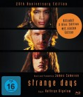 Strange Days - 20th Anniversary Edition
