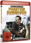 Phantom Kommando - Director's Cut (Blu Ray) NEU