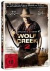 Wolf Creek 2 - Steelbook