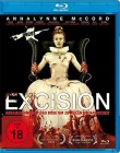blu-ray Excision