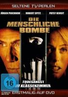 Die menschliche Bombe (DVD)