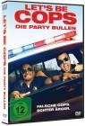 Let's be Cops - Die Party Bullen (Damon Wayans Jr.)