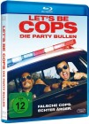Let's be Cops - Die Party Bullen (UNCUT) - Blu-Ray