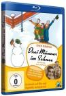 Drei Männer im Schnee - Blu-ray Erich Kästner Klassiker 1955