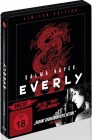Everly - Limited Edition - uncut- Steelbook in Folie!!!