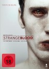 Strange Blood - UNCUT Edition - DVD - NEU/OVP