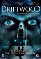Driftwood  ...  Horror - DVD !!!