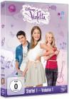 Disney Violetta - Staffel 1 - Volume 1
