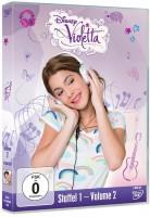 Violetta - Staffel 1 - Volume 2