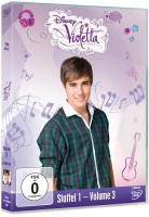 Disney Violetta - Staffel 1 - Volume 3