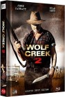 Wolf Creek 2 - Limited Uncut Edition Mediabook