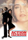 Action Jackson - DVD - Warner -UNCUT