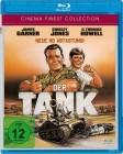Der Tank (James Garner) UNCUT Neuauflage - Blu-Ray