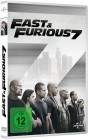 Fast & Furious 7 - 2-Disk Special Edition