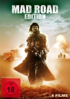 Mad Road Edition - 6 Filme Box - DVD - OVP