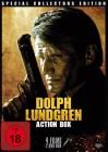 Red Zone / Hidden Assassin / Escape / Fallen Knight (2 DVDs)