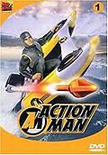Fox Kids: Action Man - Vol. 1