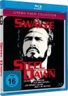 Steel Dawn - Die Fährte des Sieger (Blu-ray)