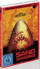 Creature Feature Selection: Sand Sharks