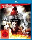 Biohazard - Patient Zero - Horror Extreme Collection C258