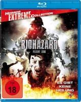 Biohazard - Patient Zero  (Blu-ray) NEU ab 1€