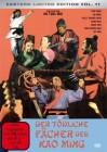 Der tödliche Fächer des Kao Ming - Eastern Limited Edition V