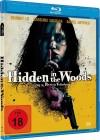 Hidden in the Woods - bluray