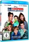 Disney Die Coopers - Schlimmer geht immer