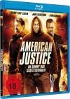 American Justice BR (1325415, NEU, OVP, Kommi)