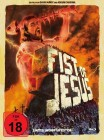 Fist of Jesus - uncut -  Limited Swordfish Edition