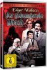 Pidax Film-Klassiker: Edgar Wallace: Der geheimnisvolle Mönc