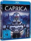 CAPRICA - DIE KOMPLETTE SERIE - Bluray