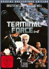 Terminal Force 1 & 2 - Special Edition (5525412, Kommi, NEU)
