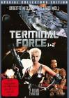 Terminal Force 1 & 2 - Special Edition (5525412, Kommi, NEU)