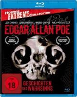 Edgar Allan Poe: Gesch. des Wahnsinns  (Blu-ray) NEU ab 1€