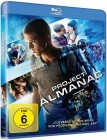 Project Almanac (Michael Bay) -UNCUT- Blu-Ray - NEU+OVP