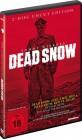 Dead Snow - Double Feature - 2-Disc uncut Edition - NEU -